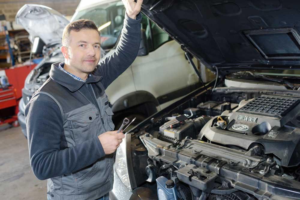 tarifvertrag kfz mechaniker